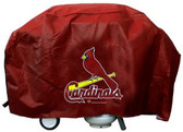 St. Louis Cardinals Deluxe Grill Cover