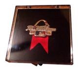St. Louis Cardinals 2009 MLB All Star Game Press Pin