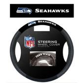 Seattle Seahawks Mesh Steering Wheel Cover