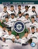 Seattle Mariners 2005 Team Photo