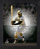 Roberto Clemente Pittsburgh Pirates 11x14 ProQuote Photo