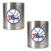 Philadelphia 76ers Can Holder Set