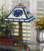 """Penn State Nittany Lions 23"""" Mission Lamp"""