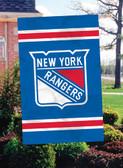 New York Rangers 2-Sided Banner Flag