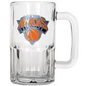 New York Knicks 20oz Root Beer Style Mug