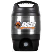 New York Knicks 1 Gallon Tailgate Jug