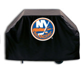 """New York Islanders 72"""" Grill Cover"""