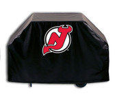 """New Jersey Devils 60"""" Grill Cover"""