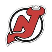 New Jersey Devils 12inch Vinyl Magnet