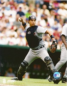 Mike Rivera Detroit Tigers 8x10 Photo