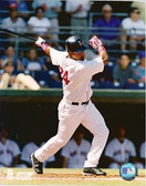 Manny Ramirez Boston Red Sox 8x10 Photo #7