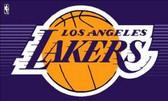 Los Angeles Lakers 3'x5' Flag
