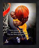 Kobe Bryant Los Angeles Lakers 8x10 ProQuote Photo