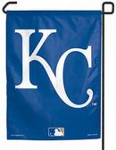 "Kansas City Royals 11""x15"" Garden Flag"