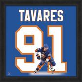 John Tavares New York Islanders 20x20 Framed Uniframe Photo