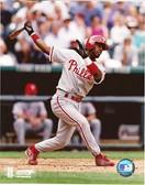 Jimmy Rollins Philadelphia Phillies 8x10 Photo #7