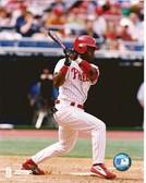 Jimmy Rollins Philadelphia Phillies 8x10 Photo #4