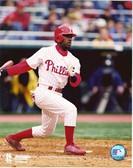 Jimmy Rollins Philadelphia Phillies 8x10 Photo #3