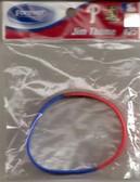 Jim Thome Philadelphia Phillies Wristband