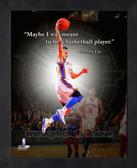 Jeremy Lin New York Knicks 11x14 ProQuote Photo