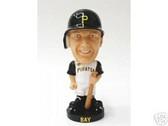 Jason Bay Pittsburgh Pirates Bobblehead