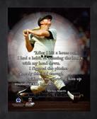 Jackie Robinson Brooklyn Dodgers 11x14 ProQuote Photo