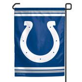 """Indianapolis Colts 11""""x15"""" Garden Flag"""