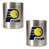 Indiana Pacers Can Holder Set