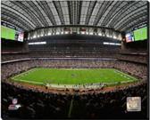 Houston Texans NRG Stadium 2014 20x24 Stretched Canvas