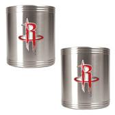 Houston Rockets Can Holder Set