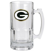 GREEN BAY  PACKERS Macho Mug