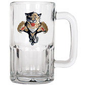 Florida Panthers 20oz Root Beer Style Mug