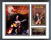 "Elvis Presley - ""Viva Las Vegas"" Music & Memories Framed Photo"