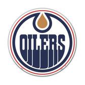 Edmonton Oilers 12inch Vinyl Magnet
