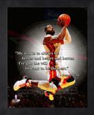 Dwyane Wade Miami Heat 11x14 ProQuote Photo