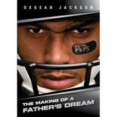 DeSean Jackson: The Making of a Father's Dream DVD
