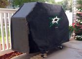 """Dallas Stars 60"""" Grill Cover"""