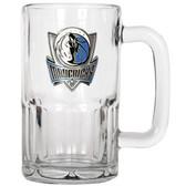 Dallas Mavericks 20oz Root Beer Style Mug