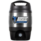Dallas Mavericks 1 Gallon Tailgate Jug