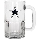 Dallas Cowboys Root Beer Mug
