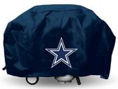 Dallas Cowboys Deluxe Grill Cover
