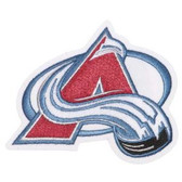 Colorado Avalanche - NHL Logo Patch