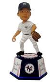 Chien-Ming Wang New York Yankees Bobblehead Clock