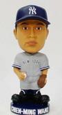 Chien-Ming Wang New York Yankees Bobblehead CMWRJNYYBB