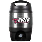 Chicago Bulls 1 Gallon Tailgate Jug