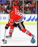Chicago Blackhawks  Brad Richards 2014-15 Action 20x24 Stretched Canvas