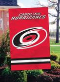 Carolina Hurricanes 2 Sided Banner Flag