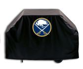 "Buffalo Sabres 72"" Grill Cover"