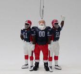 Buffalo Bills 2006 Team Celebration Ornament