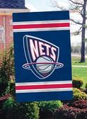 Brooklyn Nets Appliqu?? Flag